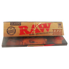 Wiz Khalifa Connoisseur Raw King Size Slim And Tips - Bulk Buys - Multi Listings
