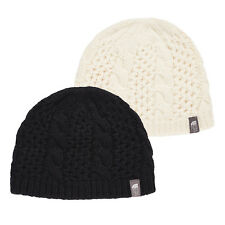 The North Face Ladies Cable Minna Beanie RRP £25