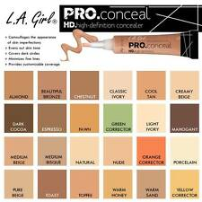 L.A Girl Pro Concealer HD Conceal - Authentic UK Seller-