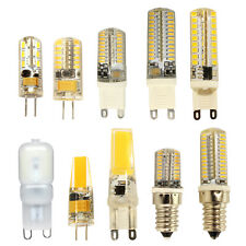LED G4 G9 E14 Light Bulb GU5.3 Capsule Lamp Replace Halogen 12V 240V Warm / Cool