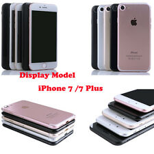 1:1 Size Dummy Display Model Fake Phone Scale Toy for Apple iPhone 7 7 Plus
