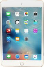 Apple iPad mini 4 (gold | 32GB | WiFi+Cellular) MNWR2FD/A