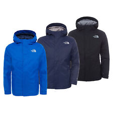 The North Face Boys Snow Quest Jacket RRP �85