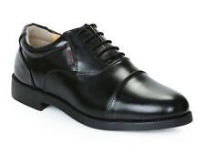 RED CHIEF BRAND MENS BLACK OXFORD LACE SHOES RC959