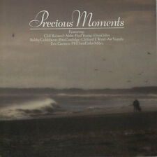 Various Artists Precious Moments vinyl LP album record UK LP-IMP3