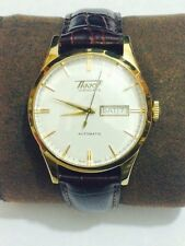 Tissot VISODATE Automatic 25Jewels Day/Date Swiss Made Stainless Steel Watch