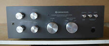 Excellent amplificateur vintage Kenwood KA-1500 Mk2