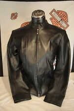 Harley-Davidson Ladies Premonition Leather Jacket 97020-05VW
