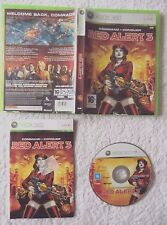 26663 Command & Conquer Red Alert 3 - Microsoft Xbox 360 Game (2008)