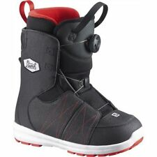 Botas Niño Snowboard Bota SALOMON LAUNCH BOA JR 2013/2014