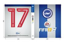 Fifa 17 Brighton & Hove Albion Cover Playstation 4 3 PS4 PS3 Xbox One Xbox360 PC