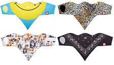 Airhole Womens Facemask - Graphic S1 - Snowboard, Ski, Mask, Neck Gaitor