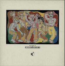 Welcome To T... Frankie Goes To Hollywood UK 2-LP  (Double )