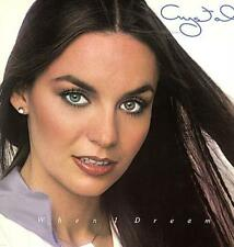 Crystal Gayle When I Dream USA vinyl LP album record UA-LA858-H UNITED ARTISTS