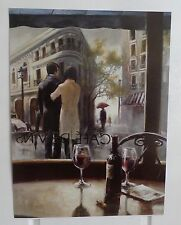 Lithograph Print   Brent Heighton numbered  A3936