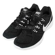 Wmns Nike Lunartempo 2 II Black White Womens Running Shoes Sneakers 818098-002