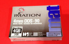 NASTRO IMATION 4MM DDS-90 4GB