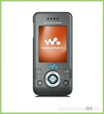 Sony Ericsson W580i, Urban Grey,Teildefekt Display flackern - B-0#L2-RY-DF-SE2