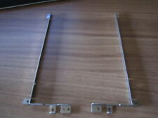 2 x SCREEN HINGES BRACKETS SUPPORT FIXATION DALLE ECRAN ASUS EEE PC 1005HA HSD