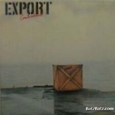 Contraband (Lim.Collector's Edit.) - EXPORT [CD]