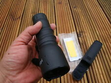 New Black16 x 40mm Monocular / Telescopes Easy to Use Boxed