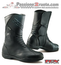 botas Tcx x-five plus goretex impermeable turismo bota touring boots