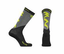 Calze Invernali Northwave EXTREME PRO Yellow Fluo/Black/WINTER SOCKS NORTHWAVE E