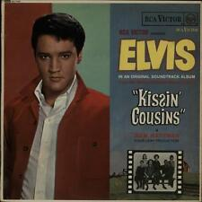 Elvis Presley Kissin Cousins - Red Spot - EX UK vinyl LP album record RD-7645