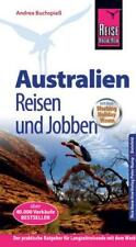 Reise Know-How Australien - Reisen und Jobben mit dem Working Holiday Visum 2082