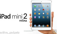Apple 32 GB iPad Mini with Retina Display and Wi-Fi  (Silver)