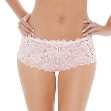 Lepel Fiore Short ~ Pale Pink ~ Size  ~ 16 ~  BNWT
