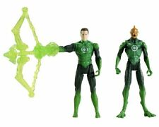 Mattel Green Lantern Hal Jordan and Tomar-Re Figure - 2 Pack