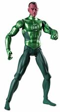 Mattel Green Lantern Movie Masters Sinestro Figure