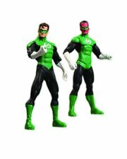 DC Direct Green Lantern Rebirth Action Figure Set
