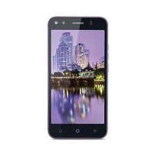 iBall Andi 5G Blink 4G Dual Sim - Special Gold (1GHz, 1GB RAM, v6.0.1 Marshmallo