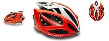 Casco Bici RUDY PROYECTO AIRSTORM Red Fluo/White Shiny/HELMET PROJE