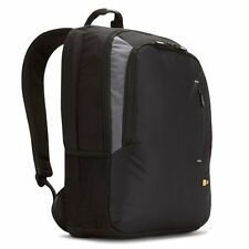 Case Logic Value 17-Inch Laptop Backpack Vnb-217Black - Black