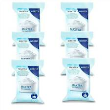 BRITA MAXTRA WATER FILTER CARTRIDGES DIFFERENT PACK SIZES IN BOX