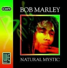 5022810181224 AUDIO CD BOB MARLEY - THE ESSENTIAL COLLECTION   NATURAL MYSTIC (2