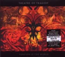 Forever Is The World - THEATRE OF TRAGEDY [CD]