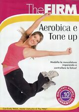 8009044685756 GAIAM DVD FIRM (THE) - AEROBICA E TONE UP (DVD+BOOKLET) 0 FITNESS/