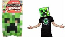 0778988069264 SPIN MASTER MERCHANDISING MINECRAFT - BOX HEAD - TESTA DA COSTRUIR