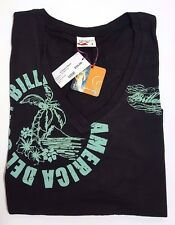 Billabong Palmer Ladies T-shirt. Brand New! ---- Was £20