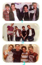 New The Vamps Boys Band Cover Case for iPhone 4s/5s/5c/6, Samsung Galaxy S3, S4