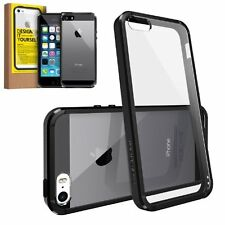 Rearth Ringke Fusion Bumper Premium Hybrid Case for Apple iPhone 5S/5