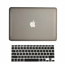"TopCase MBW M GREY+KEY 2-in-1 Accessories for Macbook White Unibody 13"" - Gray"