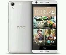 Htc Desire 626 (Single Sim) Supports 4G as well - 8Mp Camera 1.5Gb RAM - White!