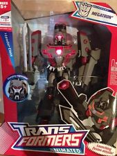 Transformers Animated : Leader Class MEGATRON