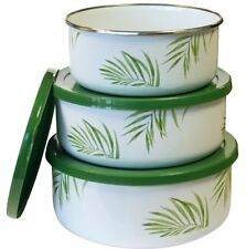 Corelle Coordinates 6-Piece Small Bowl Set - Bamboo Leaf