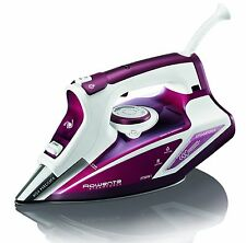 ROWENTA DW9230 FERRO DA STIRO A VAPORE 2750W MICROSTEAM STEAM FORCE 50G/M BIANCO